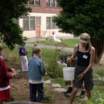 Education is a Zombie Permaculture goal.