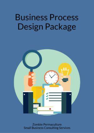 image: Business Process Design